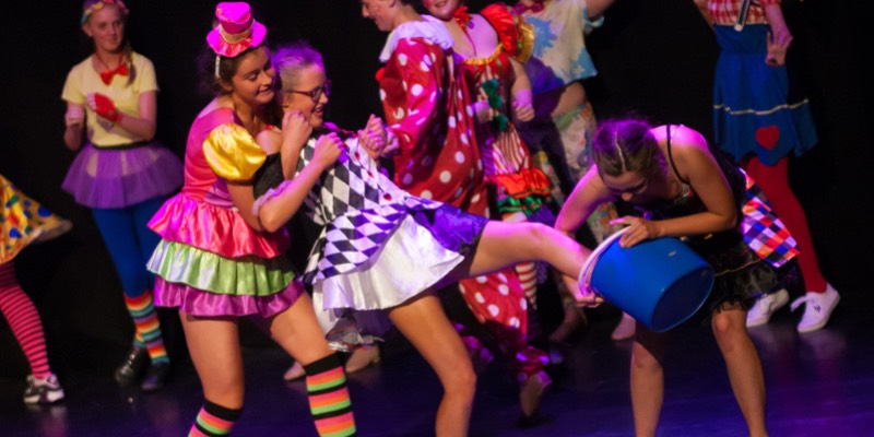 Dance school Bangor