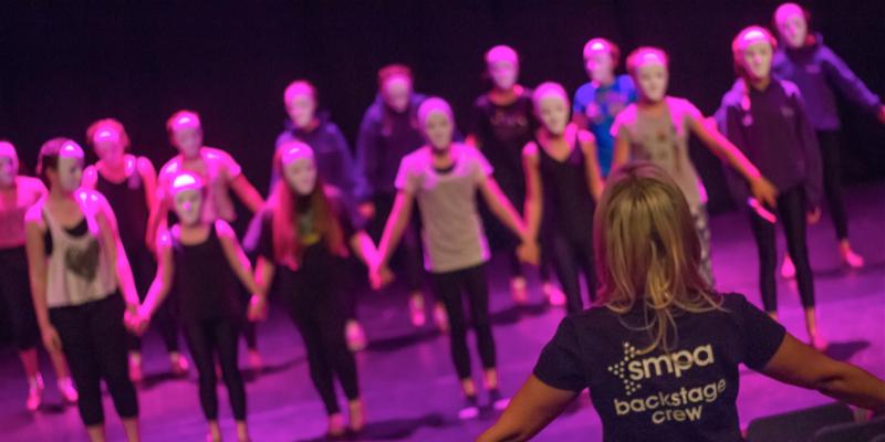 Performance Arts Bangor